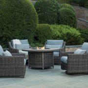 ebel avallon chat set patio furniture nj