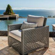 gensun barclay chair patio furniture nj