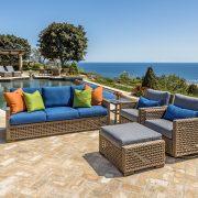 gensun barclay seating patio furniture nj