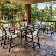 gensun echelon patio furniture nj