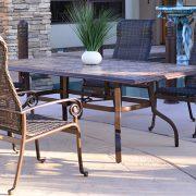 patio renaissance caicos patio furniture nj