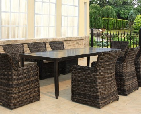 patio renaissance dining collection patio furniture nj