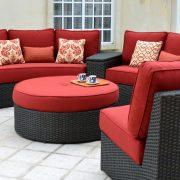 patio renaissance del mar crescent patio furniture nj