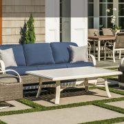 tropitone shoreline woven patio furniture nj