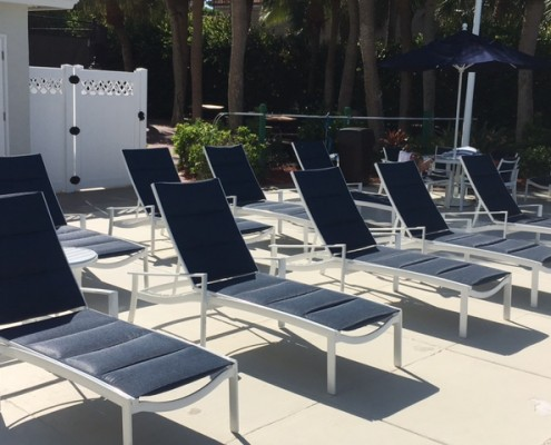 Outdoor Patio Furniture Devries