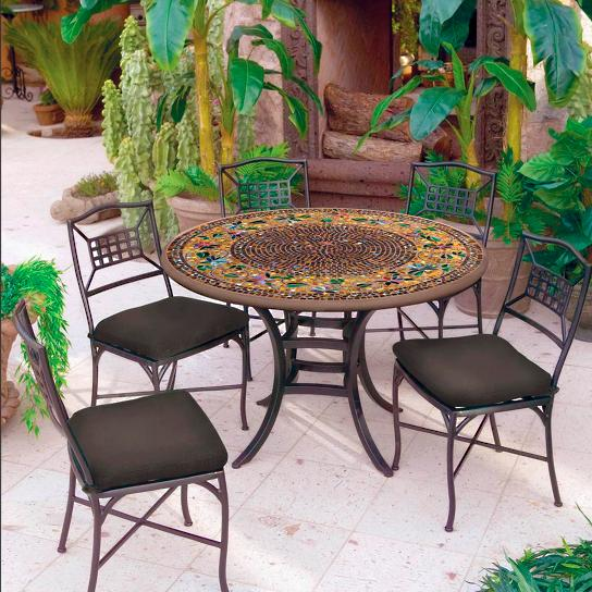 3 Types Of Outdoor Furniture To Consider Devries