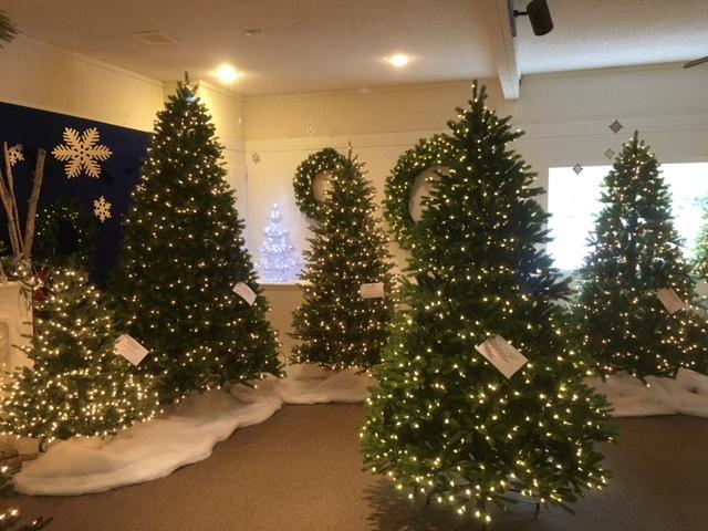 Christmas Shop Devries