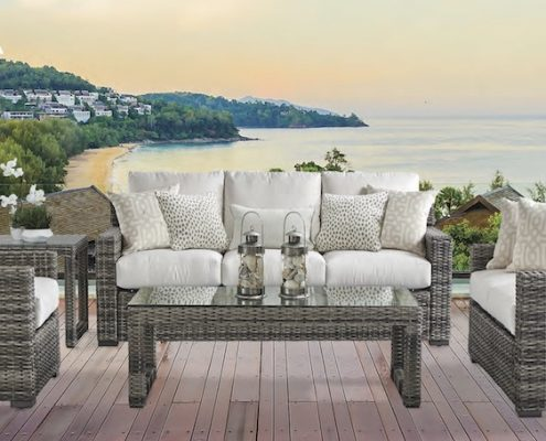 Patio Furniture Devries